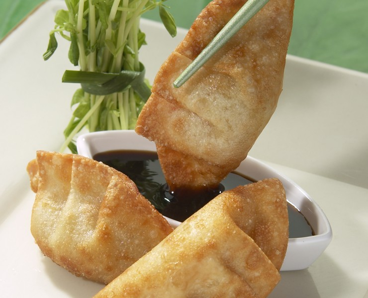 Pork Potsticker