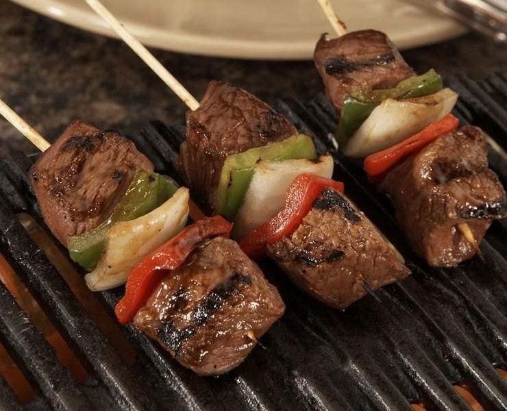 Beef Kabob - Kabobs - buy / order online