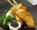 Thai Brand Chicken Satay