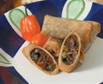 Southwest Spring Roll