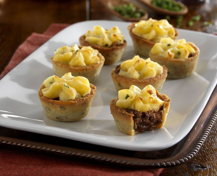 miniature shepherd s pies shepherds pie pic mini shepherd s pies ...