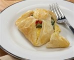 Spinach & Artichoke Breakfast Wellington 3oz