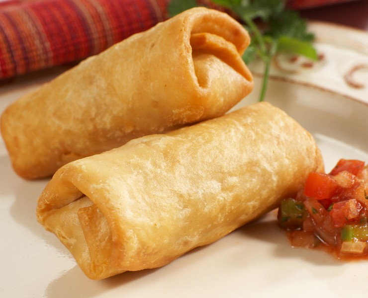 bean burritos recipe � dishmaps