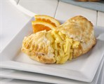 Artisan Breakfast Turnovers - Applewood Smoked Bacon