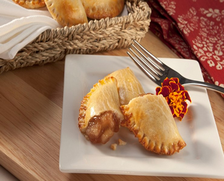 Cinnamon Apple Empanada - Kabobs - buy / order online