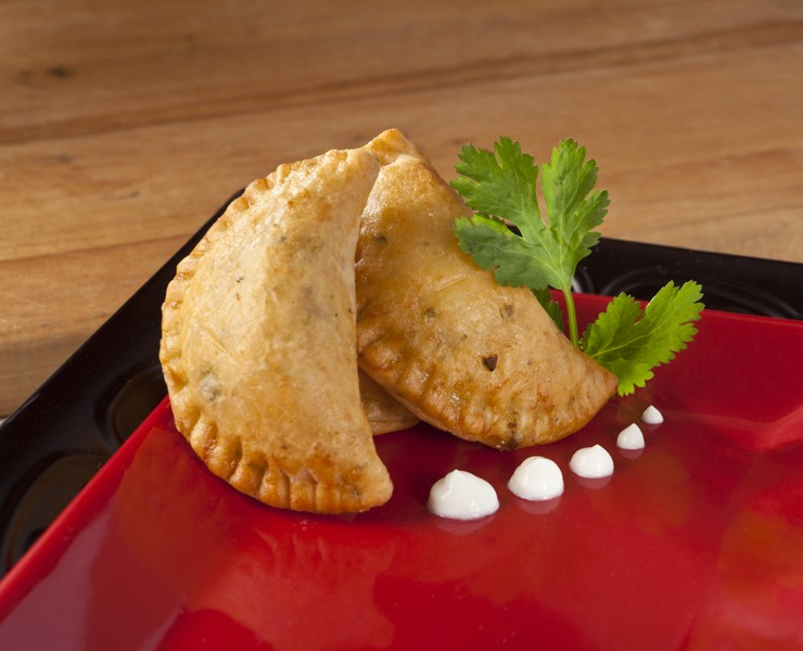 Chicken And Corn Empanadas Recipes — Dishmaps